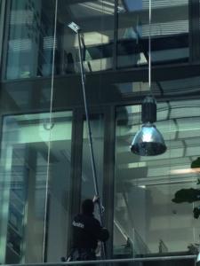 Indoor-Pole